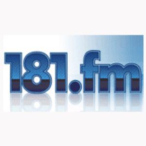 Radio 181.fm - The Box