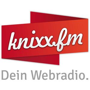 Radio knixx.fm - Dein Webradio
