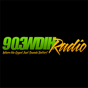 Radio WDIH - Gospel Radio 90.3 FM