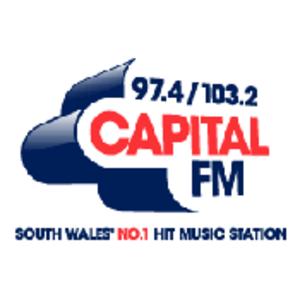 Radio Capital FM South Wales
