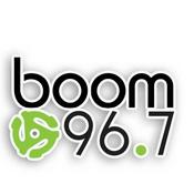 Radio Boom 96.7