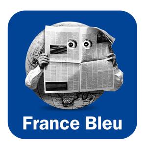 Podcast France Bleu Elsass - La pépite des journaux rhénans