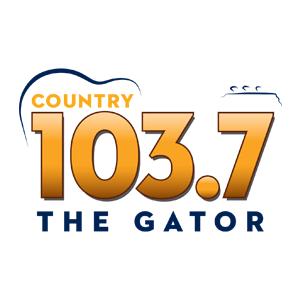 Radio WRUF-FM - The Gator 103.7 FM