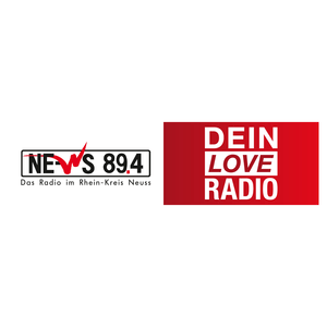 Radio NE-WS 89.4 - Dein Love Radio
