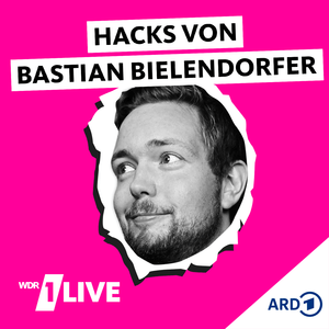 Podcast 1LIVE Hacks