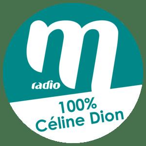M Radio - 100% Céline Dion