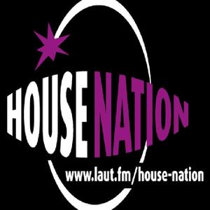 Radio HOUSE-NATION