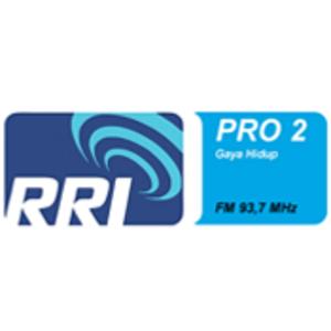Radio RRI Pro 2 Cirebon FM 93.7