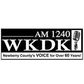 Radio WKDK 1240 AM