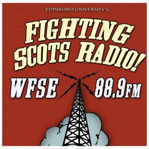 Radio WFSE - Fighting Scots Radio 88.9