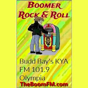 Radio Boomer Rock & Roll