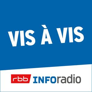 Vis à vis | Inforadio - Besser informiert.