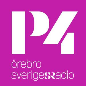 Radio P4 Örebro