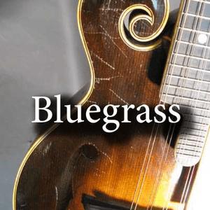 Radio CALM RADIO - Bluegrass