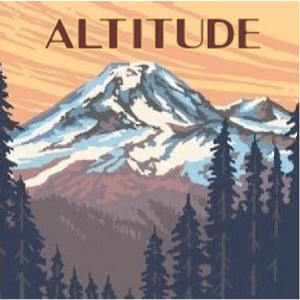 Radio ALTITUDE on Rocky Mountain Radio.net