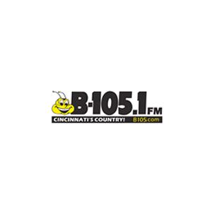 Radio WUBE-FM - B-105.1 FM