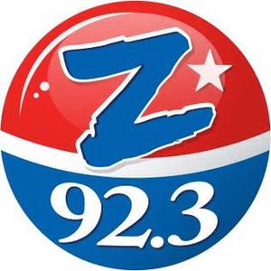 Radio WCMQ-FM - Zeta 92.3 FM