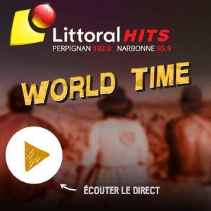 Radio Littoral WORLD