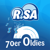 Radio R.SA - 70er Oldies