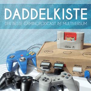 Podcast Daddelkiste