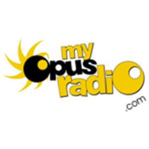 Radio myopusradio.com - Platform 1