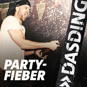 Radio DASDING Party Bash