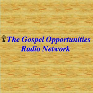 Radio WEUL - The Gospel Opportunities Network 98.1 FM