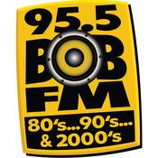 Radio KKHK - 95.5 BOB FM