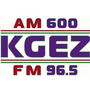 Radio KGEZ AM 600