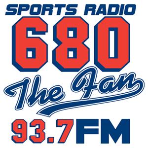 Radio WCNN - Sports Radio 680 The Fan