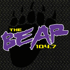 Radio The Bear 104.7 FM