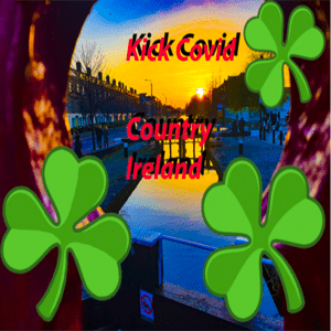 Kick Covid Country