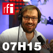 Podcast RFI - 07h15