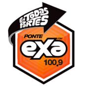 Radio Exa FM Chihuahua