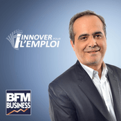 Podcast BFM - Innover pour l'emploi