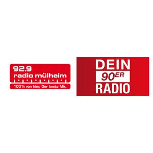 Radio Radio Mülheim - Dein 90er Radio