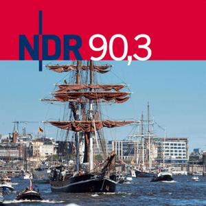 Podcast NDR 90,3 - Das Hamburger Hafenkonzert