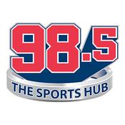 Radio WBZFM - The Sports Hub 98.5