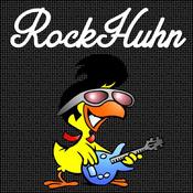 Radio rockhuhn