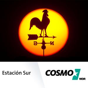 Podcast COSMO - Estación Sur Podcast