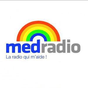 Radio Med Radio 88.2 FM Casablanca