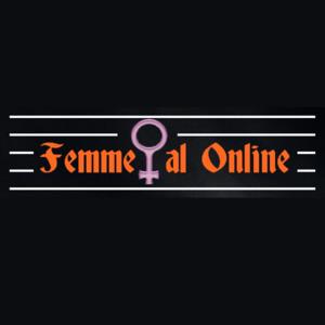 Radio Femmetal