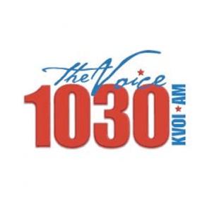 Radio KVOI 1030 AM - The Voice