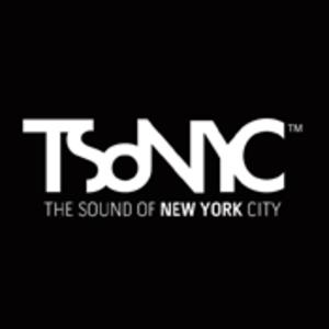 Radio The Sound Of New York City