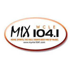 Radio WCLE-FM - Mix 104.1 FM