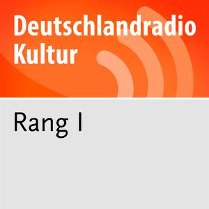Podcast Rang I - das Theatermagazin - Deutschlandfunk Kultur