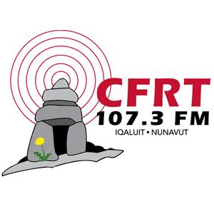 Radio CFRT 107.3 FM
