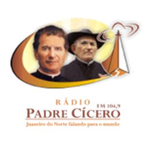 Radio Rádio Padre Cícero 104.9 FM