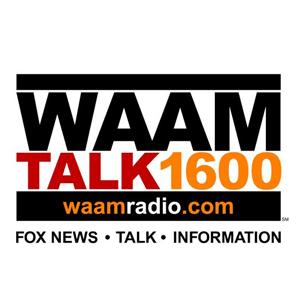 Radio WAAM - Talk 1600 AM