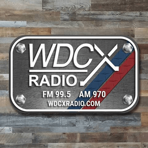 Radio WDCX Radio